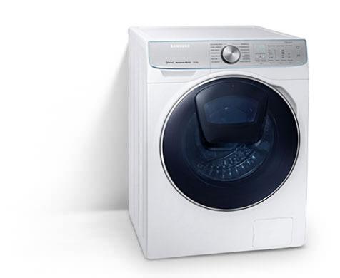 samsung waschmaschinen k hl gefrierkombinationen und side by sides. Black Bedroom Furniture Sets. Home Design Ideas
