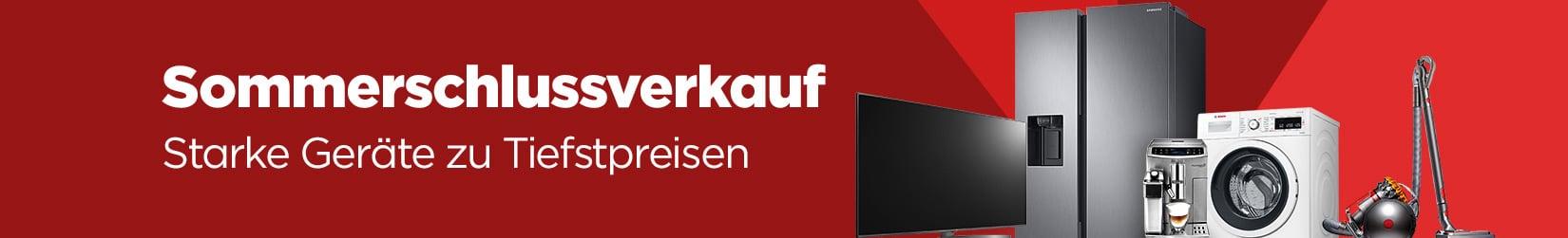 Unschlagbare Deals und Angebote für Haushaltsgeräte   ao.de