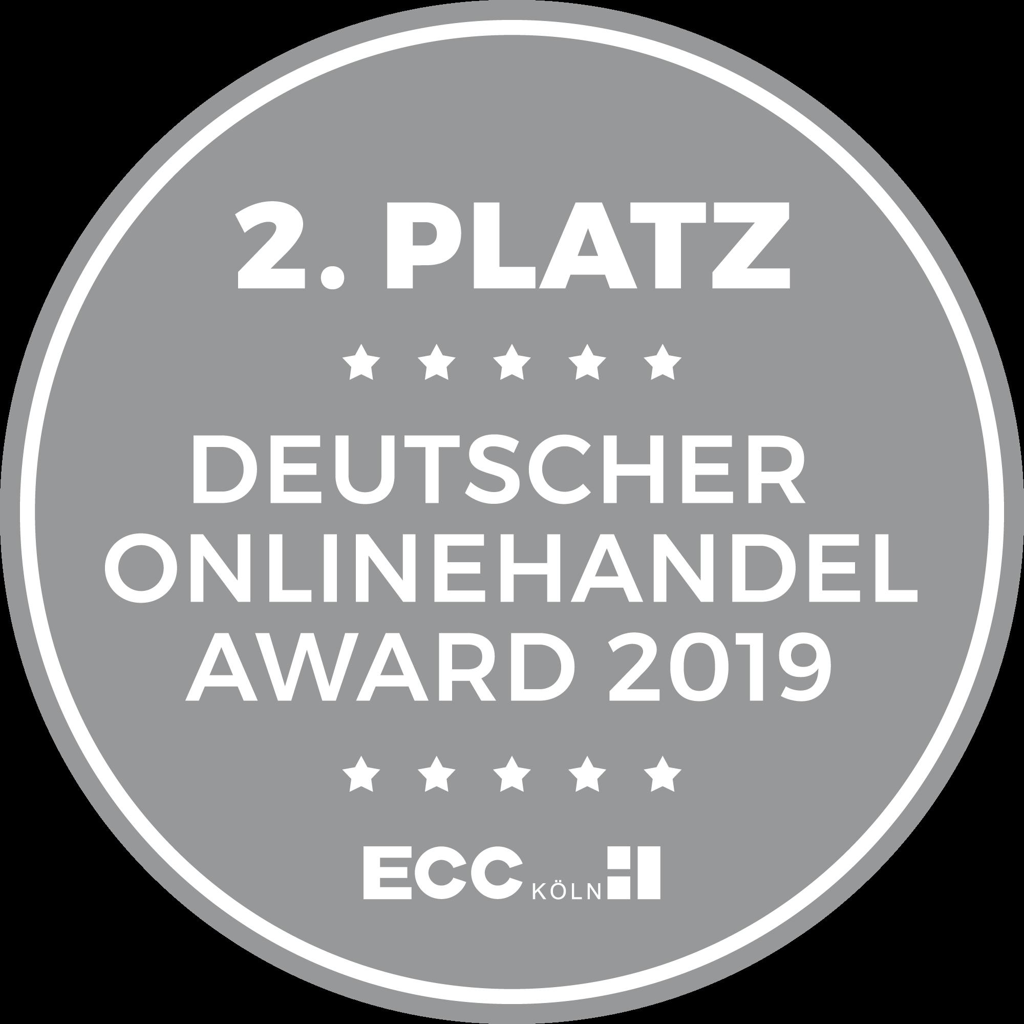 Preistr�ger 2019