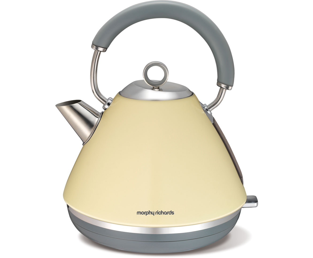 Morphy Richards Accents 102003 Kettle - Cream