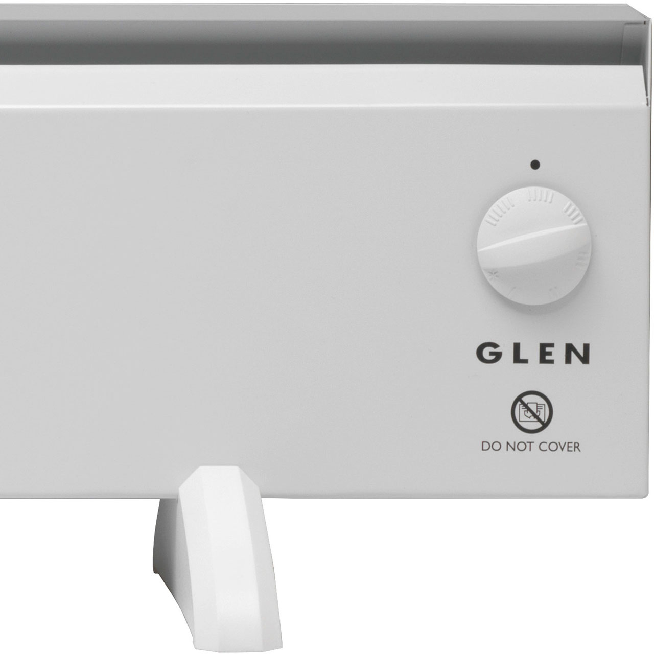 Glen 2150Tie7 Electric Convector Heater