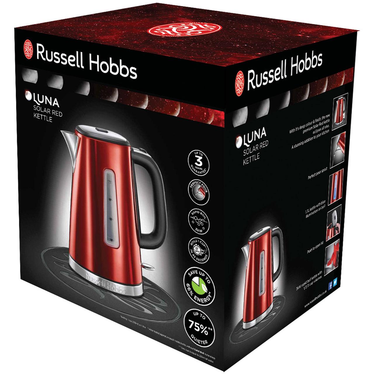 Russell Hobbs 23211 Luna Quiet
