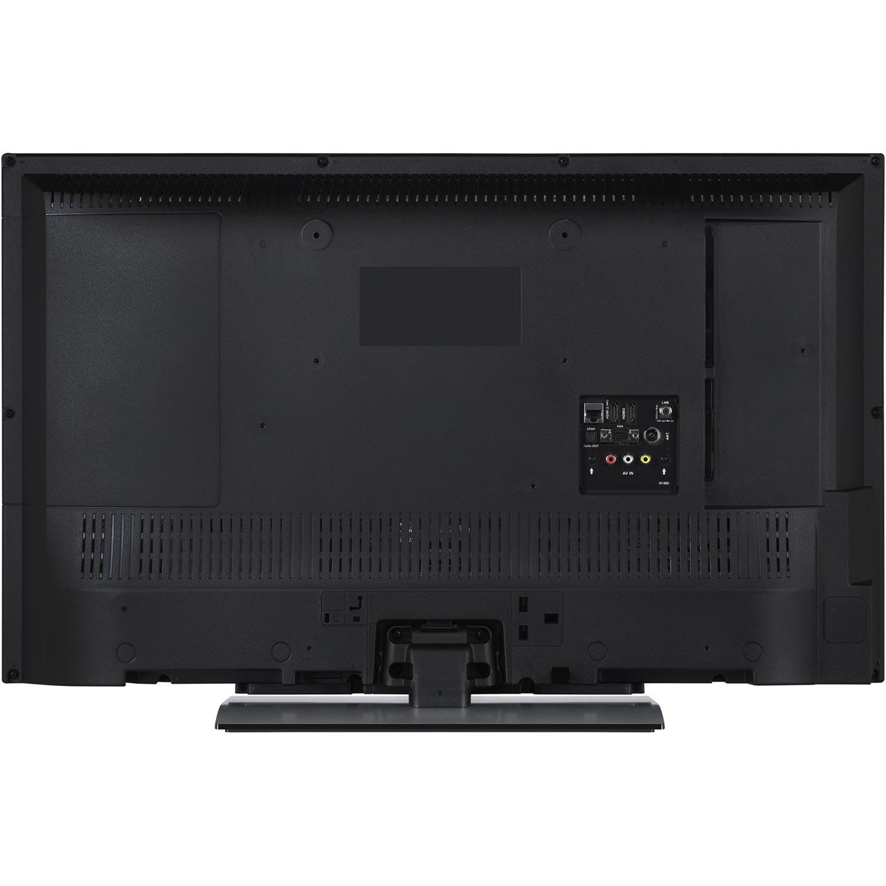 Toshiba 32l3863db 32 Inch 1080p Full Hd Smart Led Tv 3