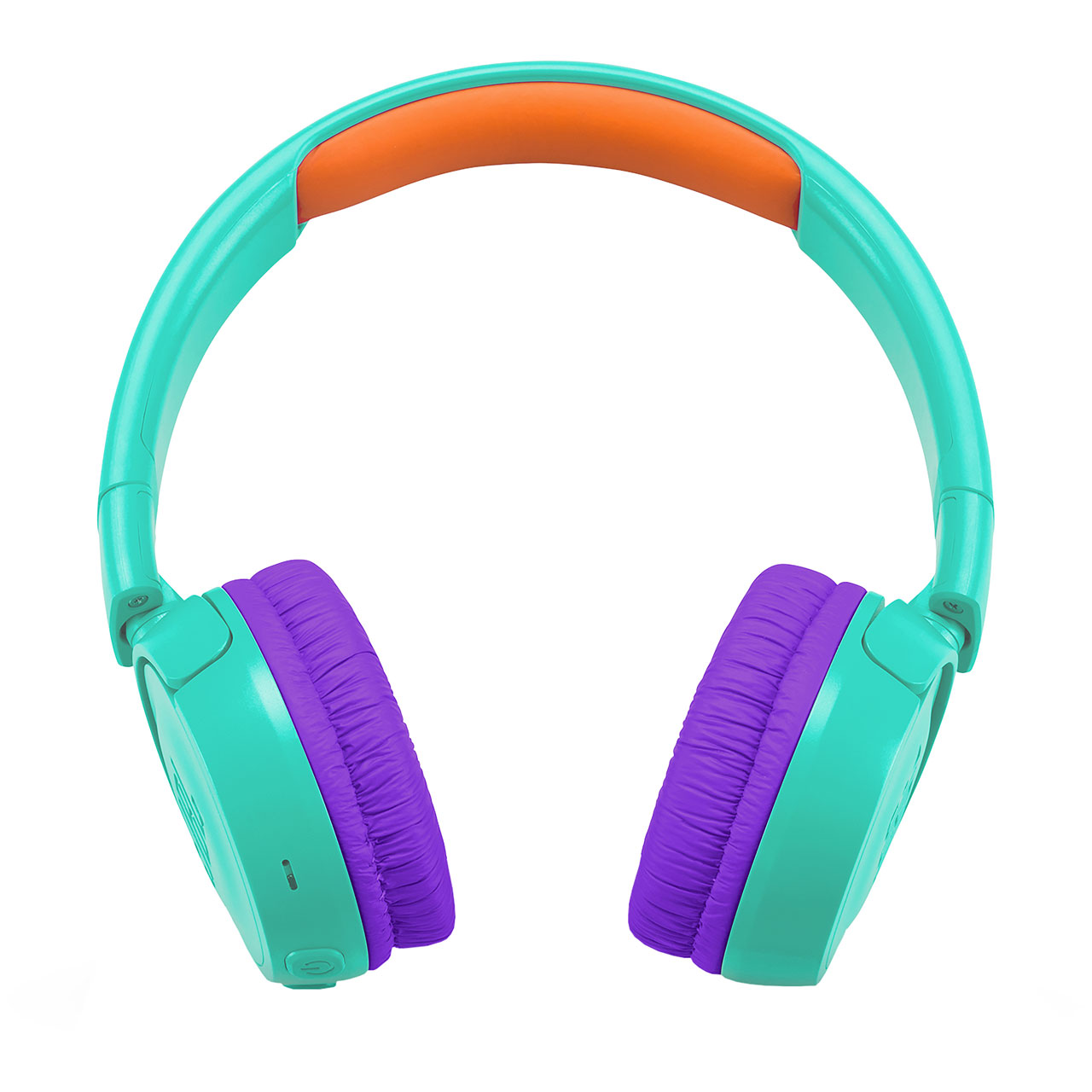 e630a0ae44a ... JBL JR300BT Kids Over-Ear Wireless Headphones - Teal - 368792 - 1 ...