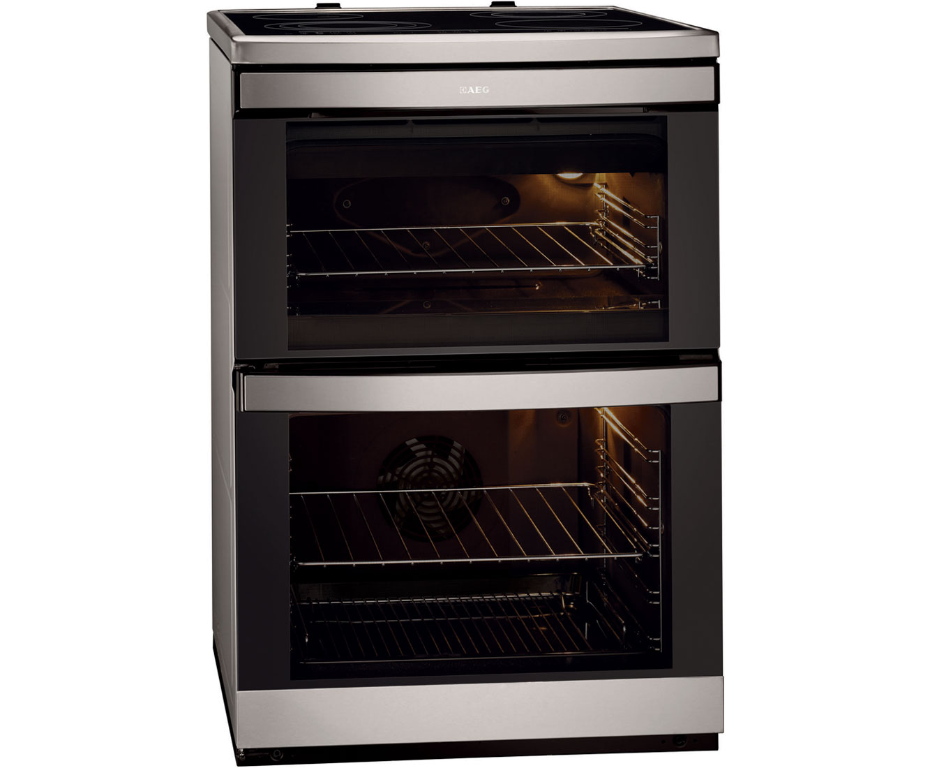 Uncategorized Aeg Kitchen Appliances Review customer reviews aeg 49002vmn electric cooker stainless steel