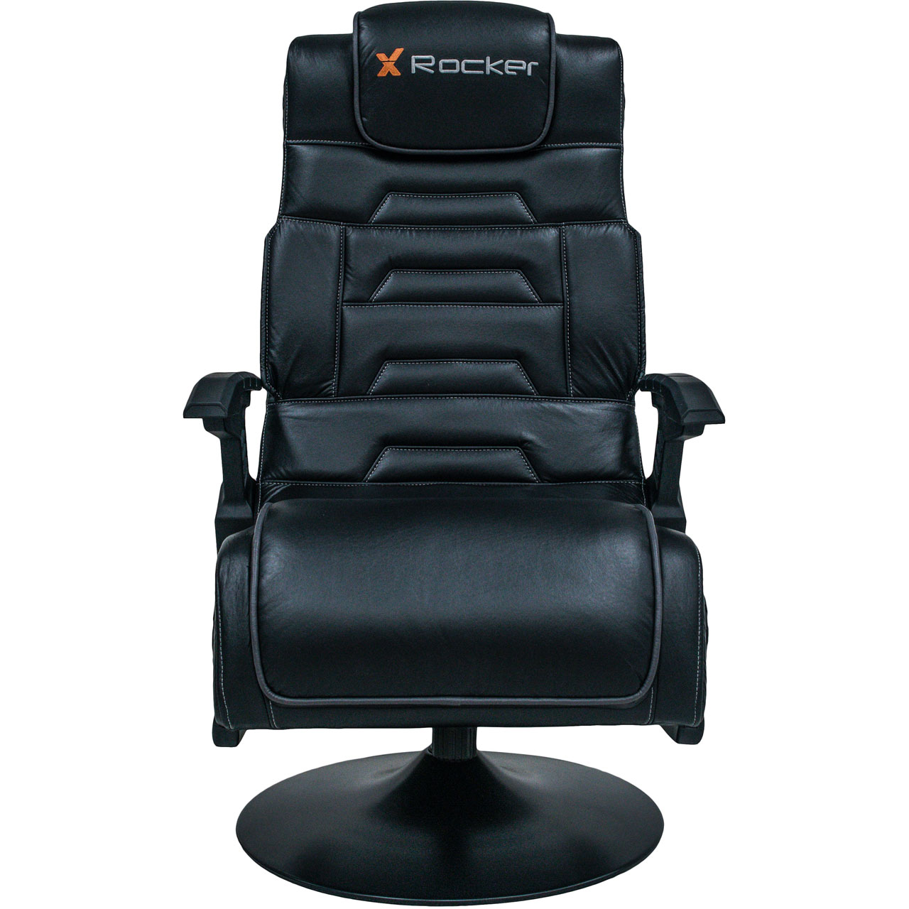 Cool X Rocker Wireless Pro 4 1 Gaming Chair Black Beatyapartments Chair Design Images Beatyapartmentscom