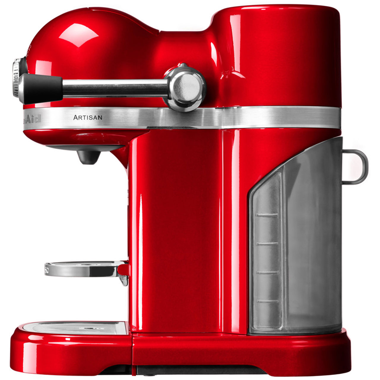 5kes0504bobbk Nespresso By Kitchenaid Machine Aocom