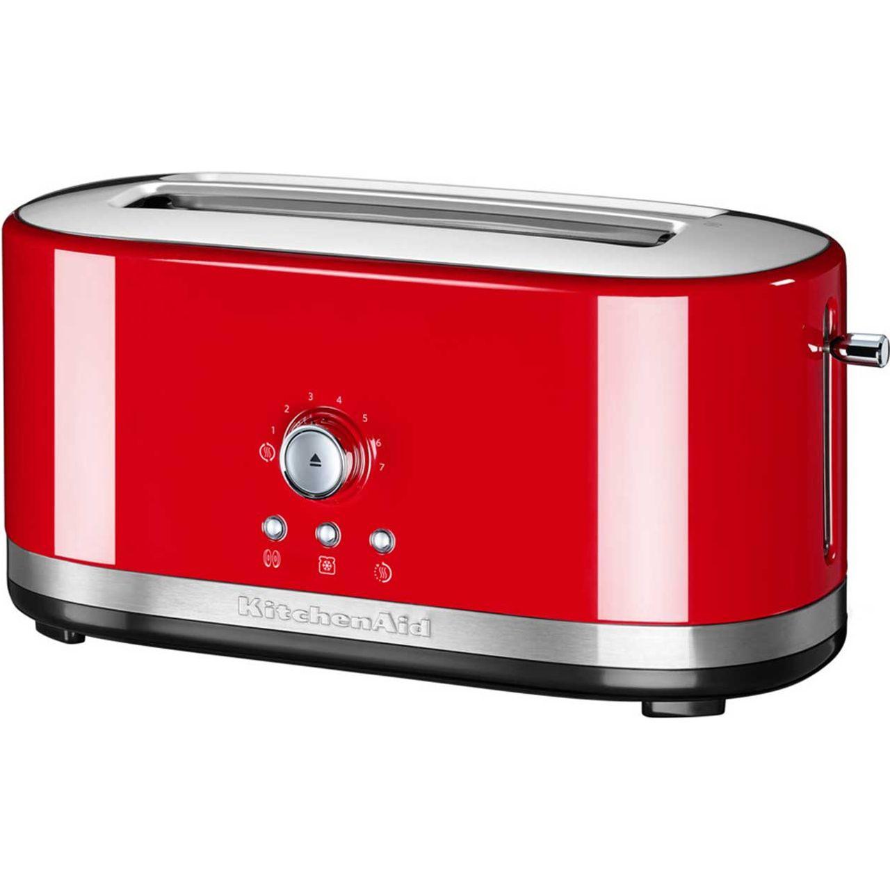 5KMT4116BCU_SI   KitchenAid 4 Slice Toaster   Silver   ao.com on 4-slice toaster, bread toasters, delonghi toaster, commercial toasters, hamilton beach toaster, delonghi toasters, electric toaster, bagel toaster, a toaster, 4 slice toaster, tangerine toaster, stainless steel toaster, conveyor toaster, sunbeam toaster, red toaster, bella toaster, toaster oven, dualit toaster, cuisinart toaster, commercial toaster, retro toaster, almond colored toaster, viking toaster, oster toaster, cuisinart toaster oven, bread toaster, green toaster, best toaster,