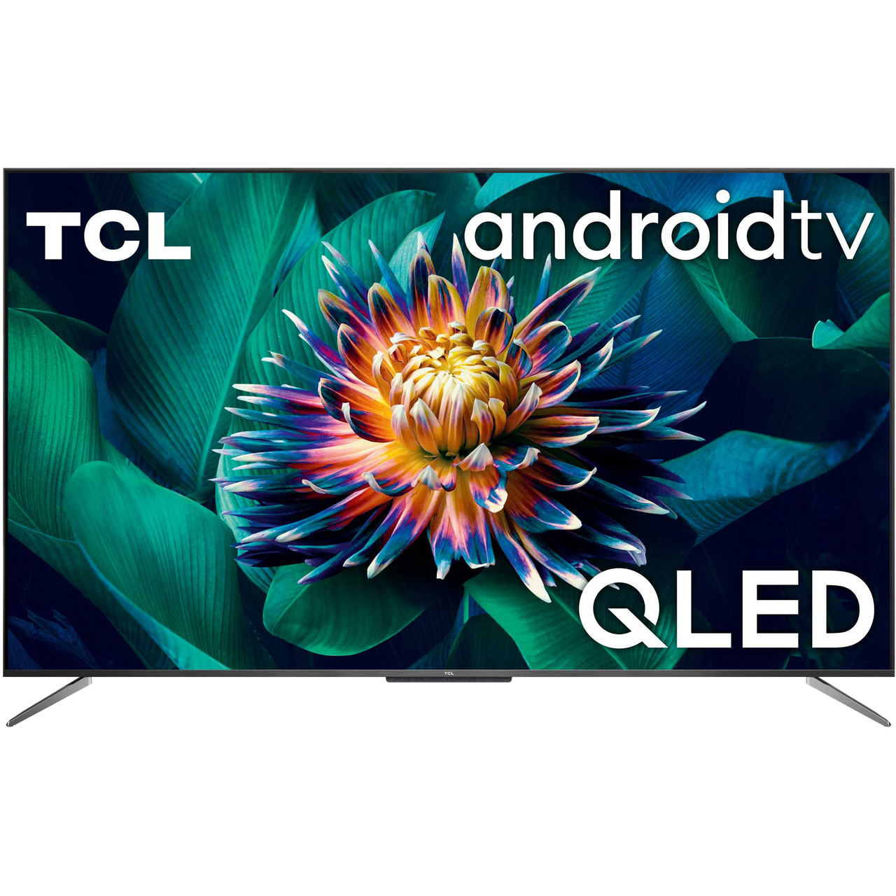 65c715k 65 Inch Tcl 4k Ultra Hd Smart Tv Ao Com