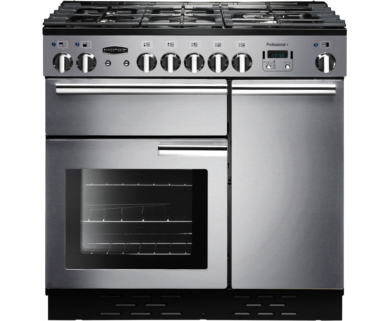 Electric Range Cookers ~ Rangemaster prop ngfss c professional plus cm gas range
