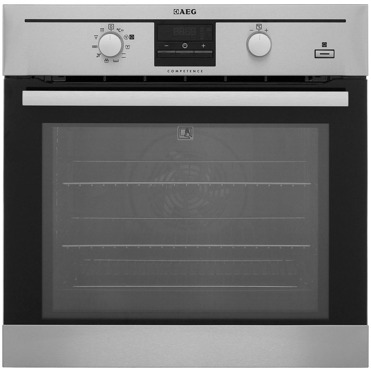 buy cheap aeg oven compare cookers ovens prices for best uk deals. Black Bedroom Furniture Sets. Home Design Ideas
