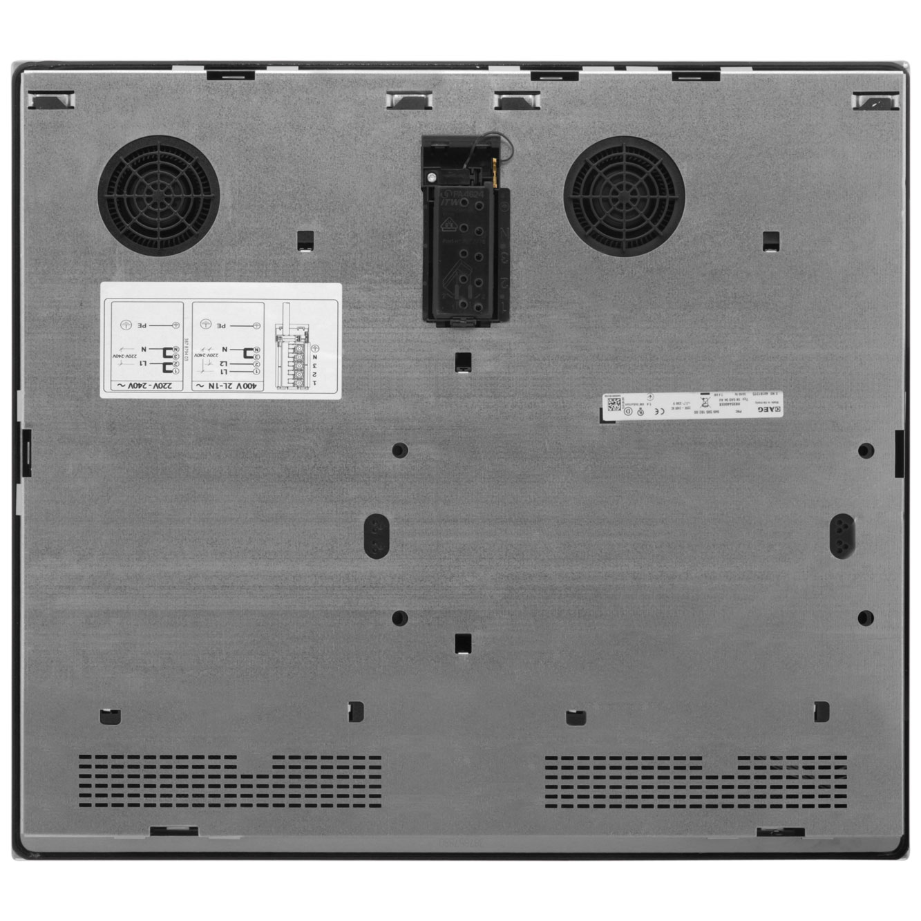 Wiring Diagram For Bosch Electric Hob : Induction hob electrical installation images buy