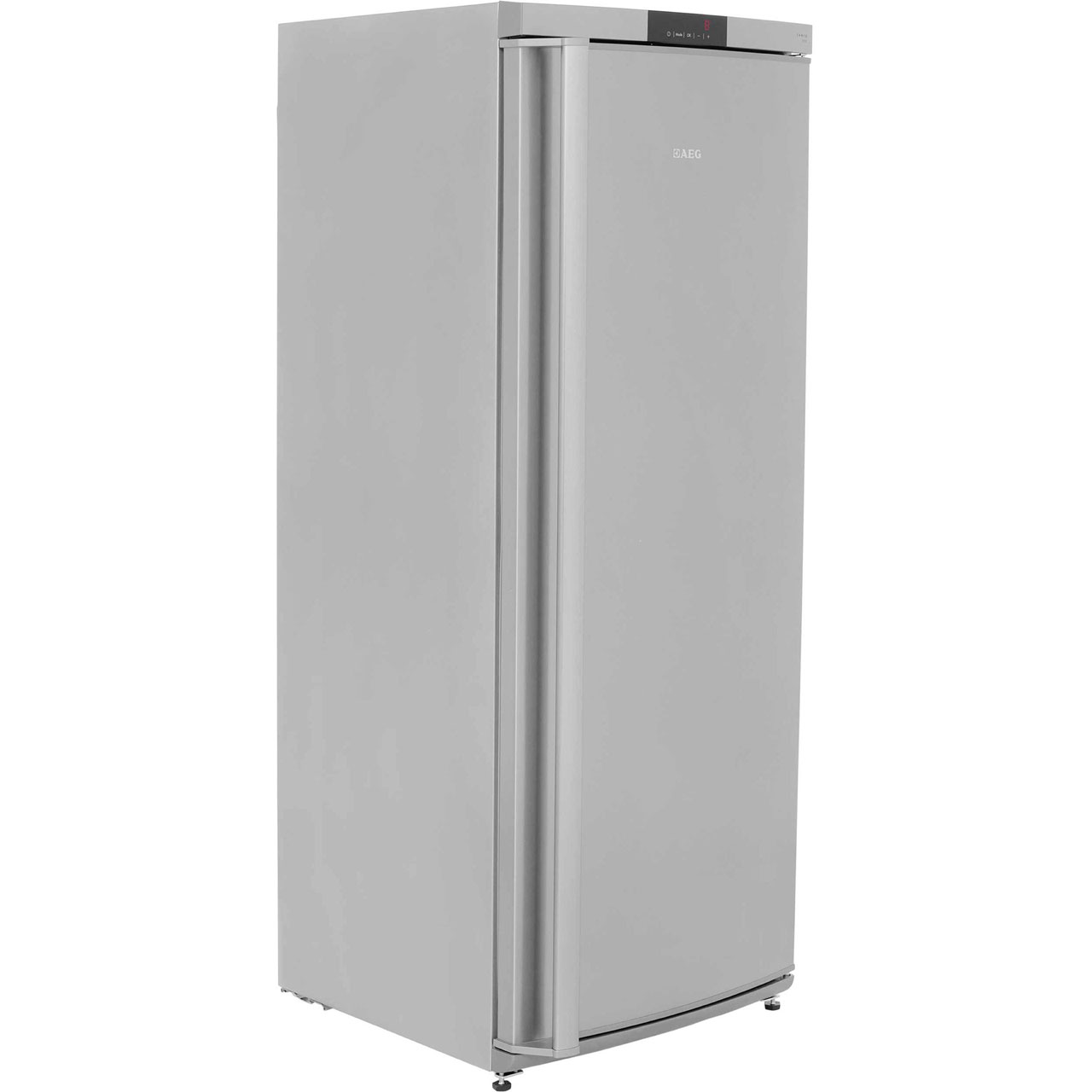AEG Santo S63300KDX0 Fridge - Stainless Steel