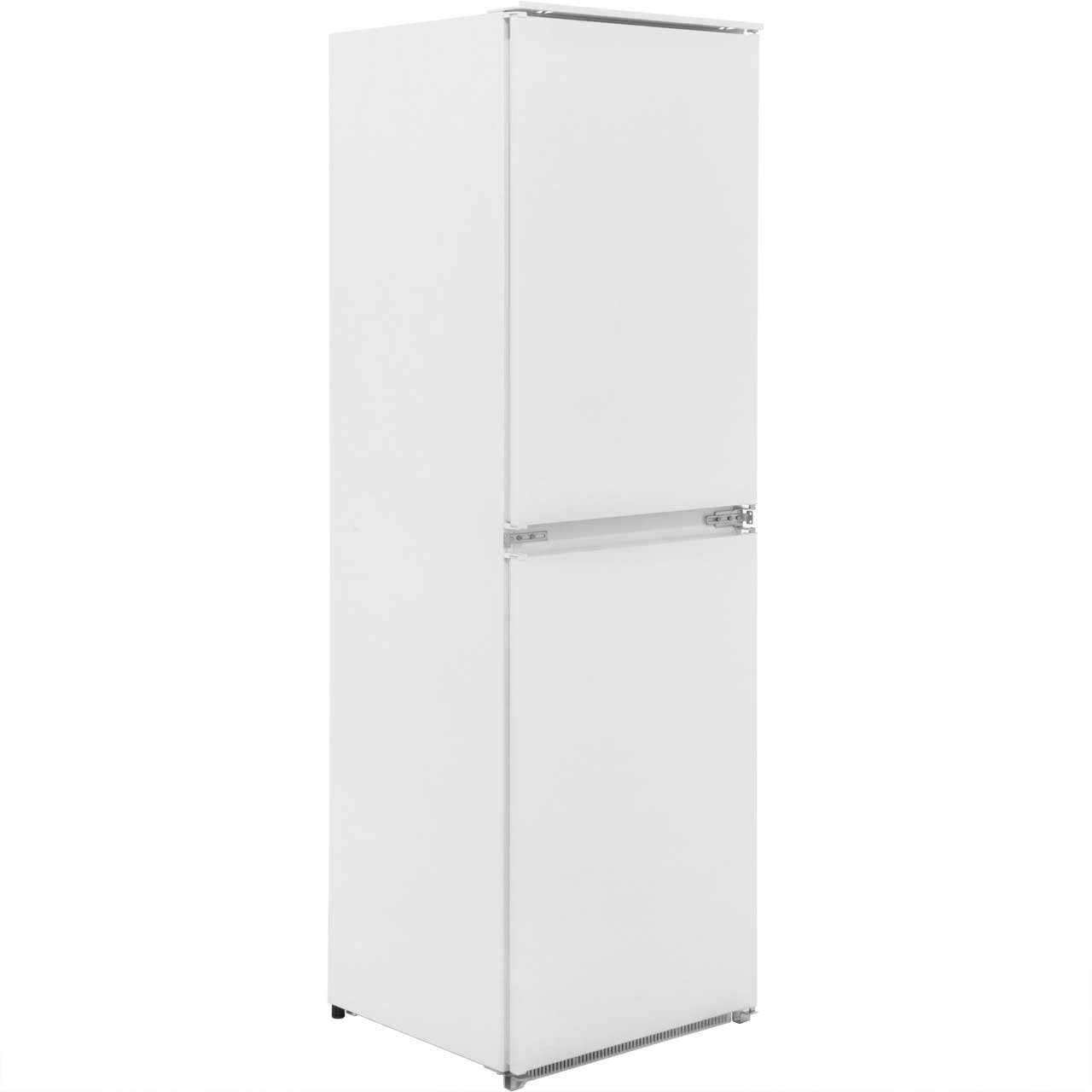 AEG SCN51810S0 Integrated Fridge Freezer Frost Free in White