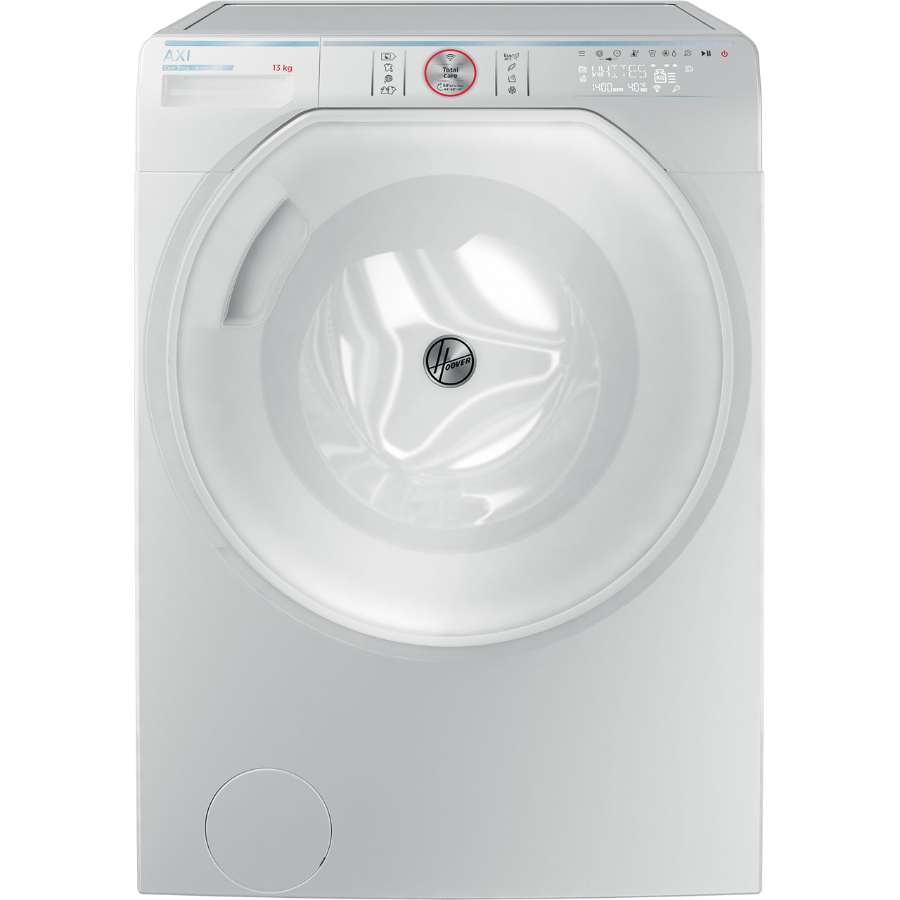 Hoover AXI AWMPD69LHO7 Wifi Connected 9Kg Washing Machine review