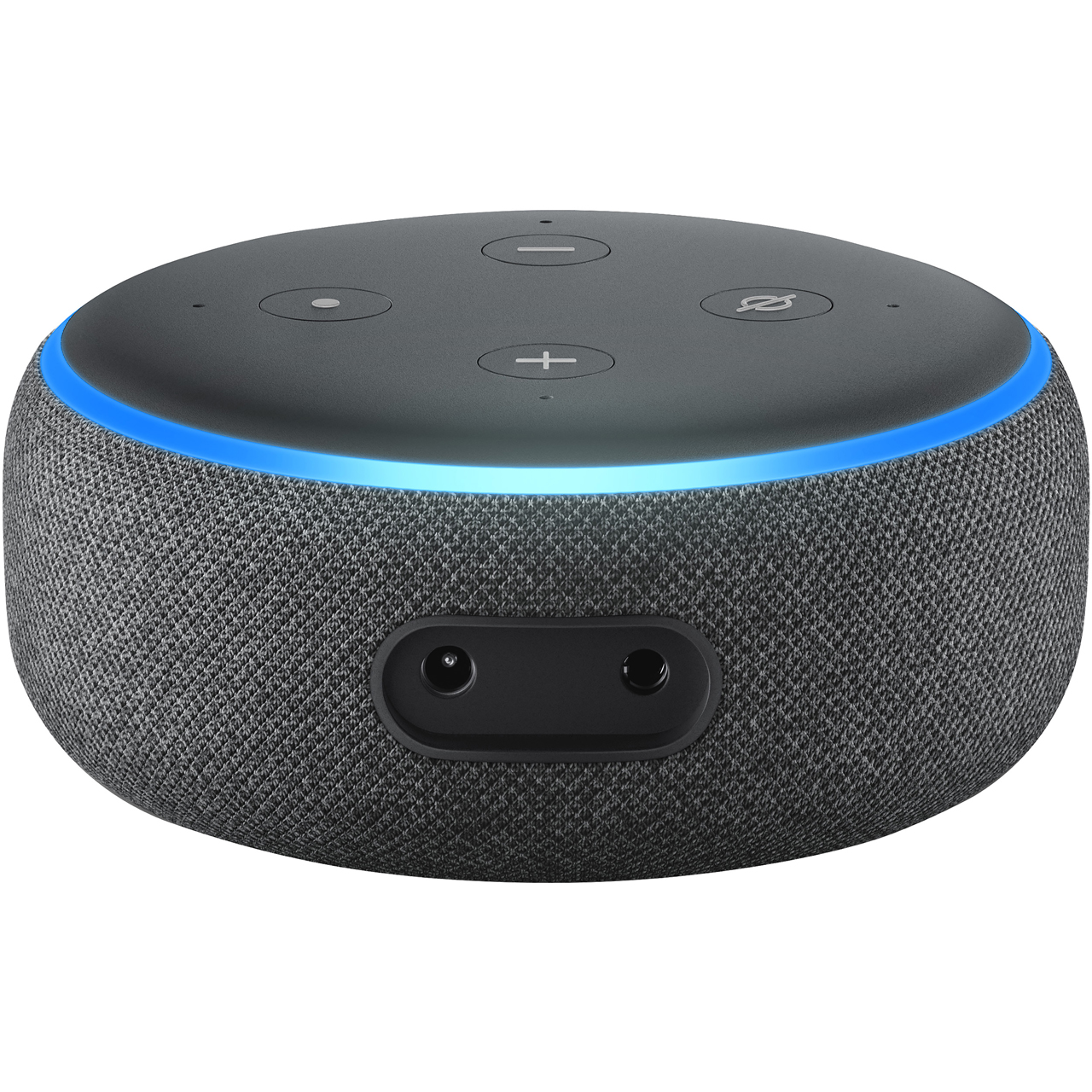 amazon echo dot multimedia speaker