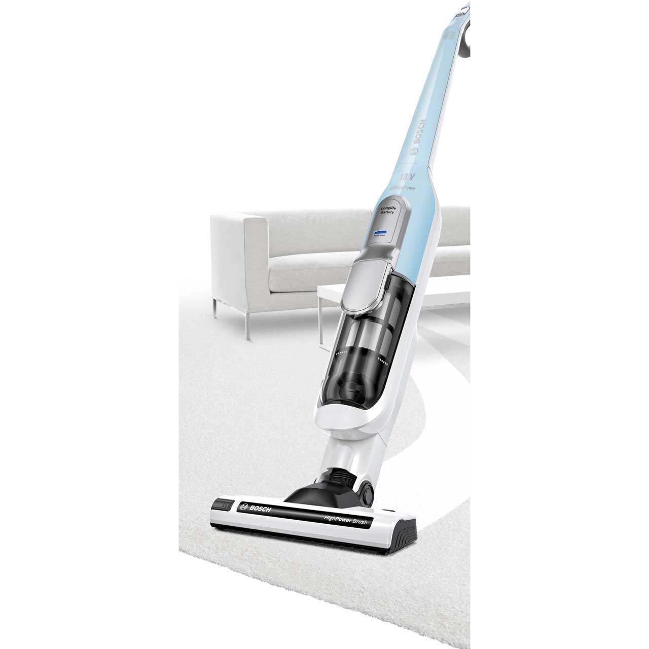 Bosch Bch51830gb Lithium Power Cordless Vacuum Cleaner 2