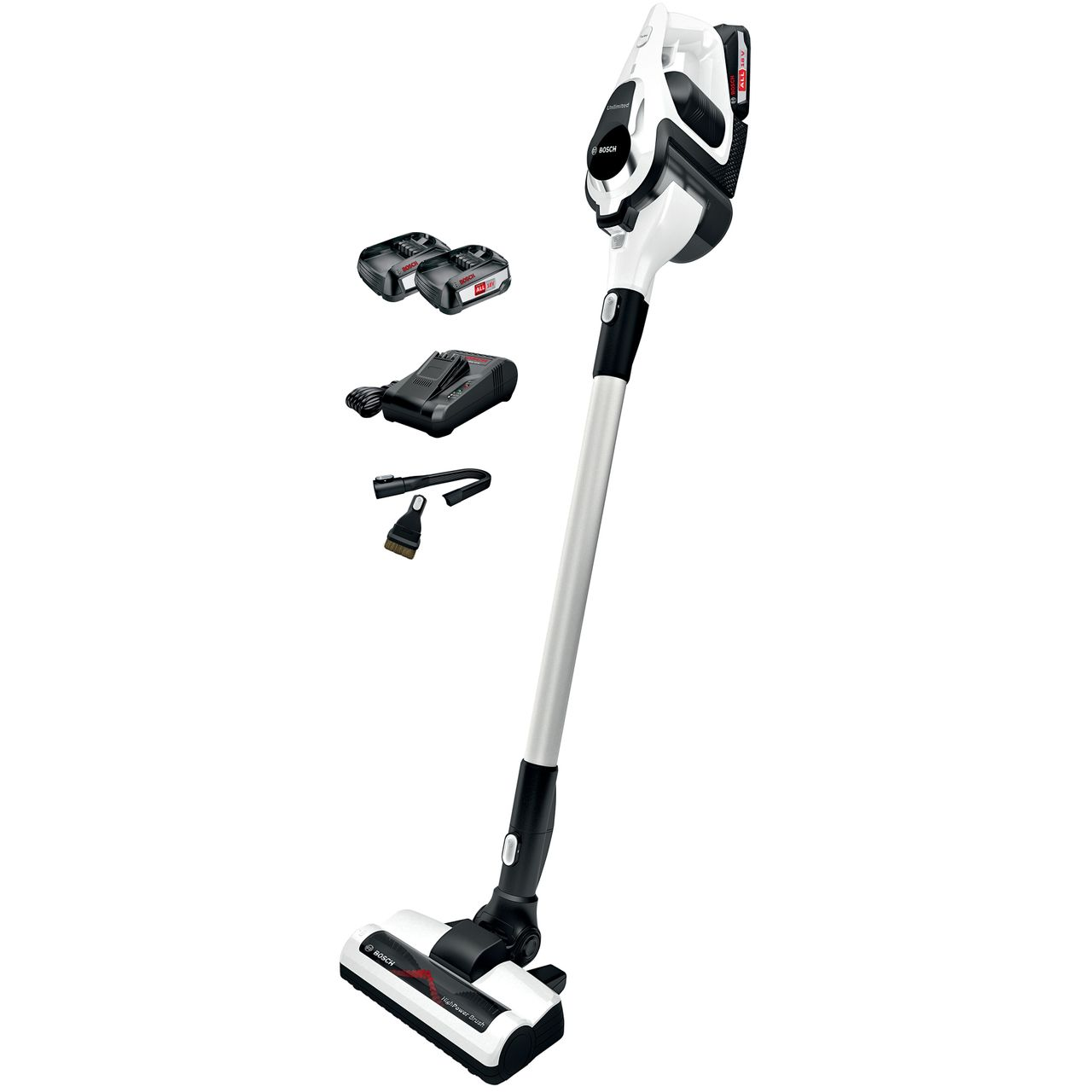 Tried & Tested: Bosch Cordless Handstick Vacuum Cleaner BBHL21841