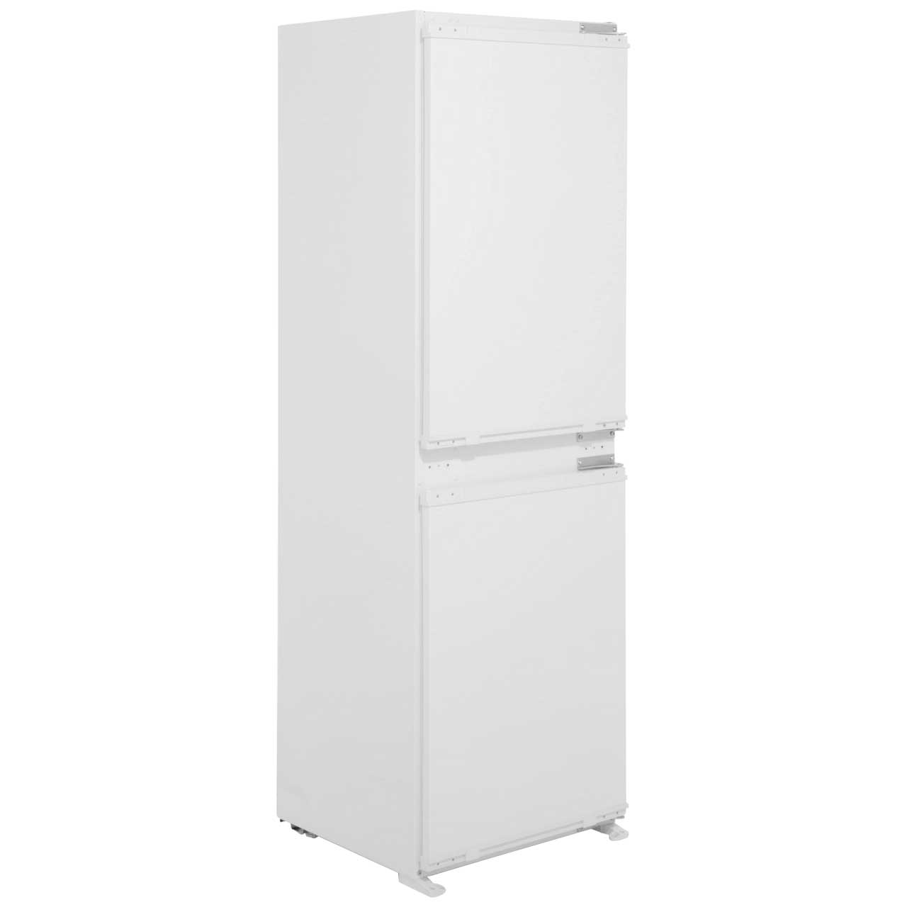 Beko BC502 Integrated Fridge Freezer in White