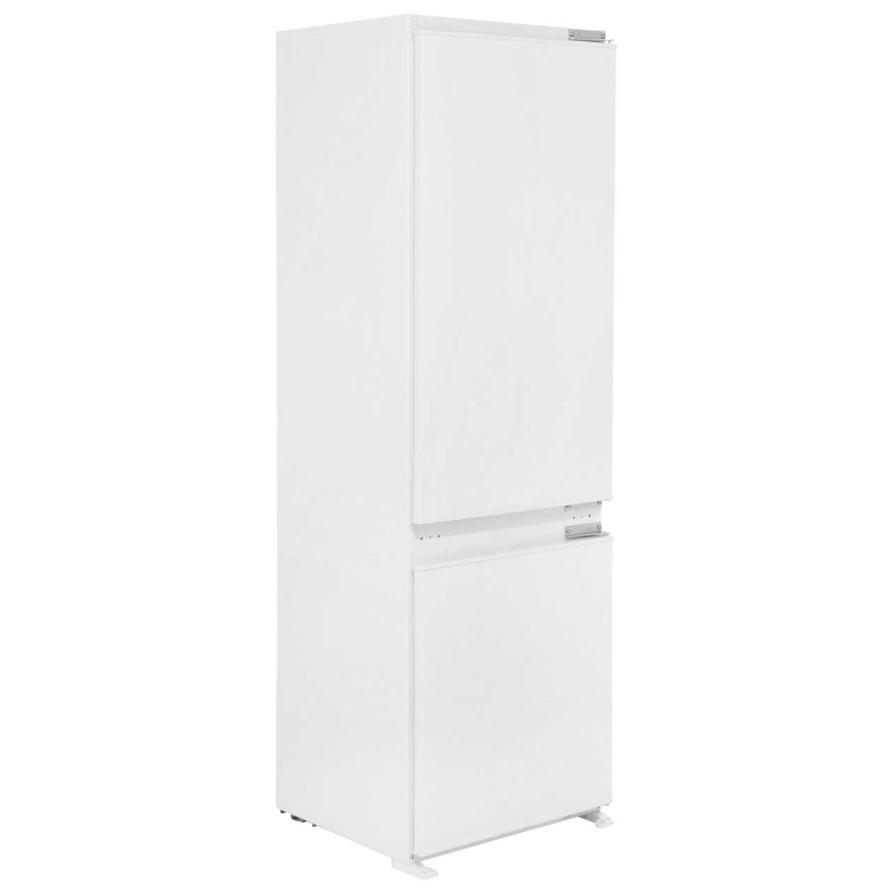 Beko BC732 Integrated Fridge Freezer in White