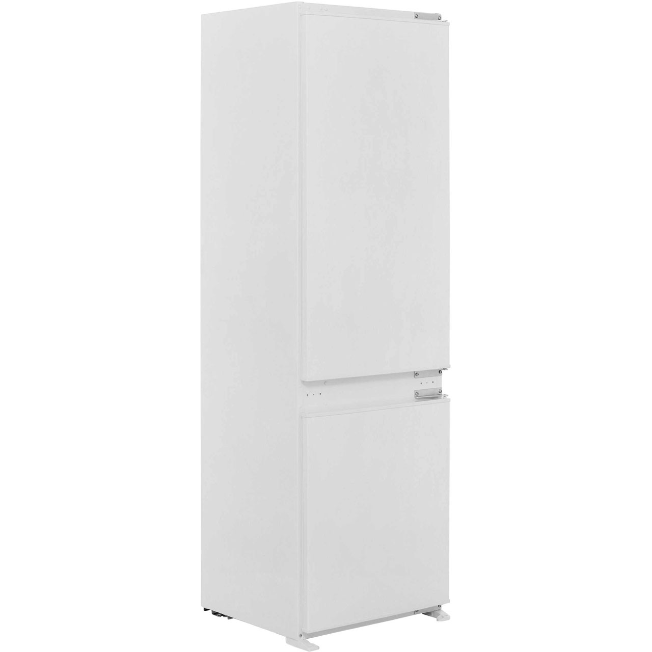 Beko BC73F Integrated 70/30 Frost Free Fridge Freezer - White