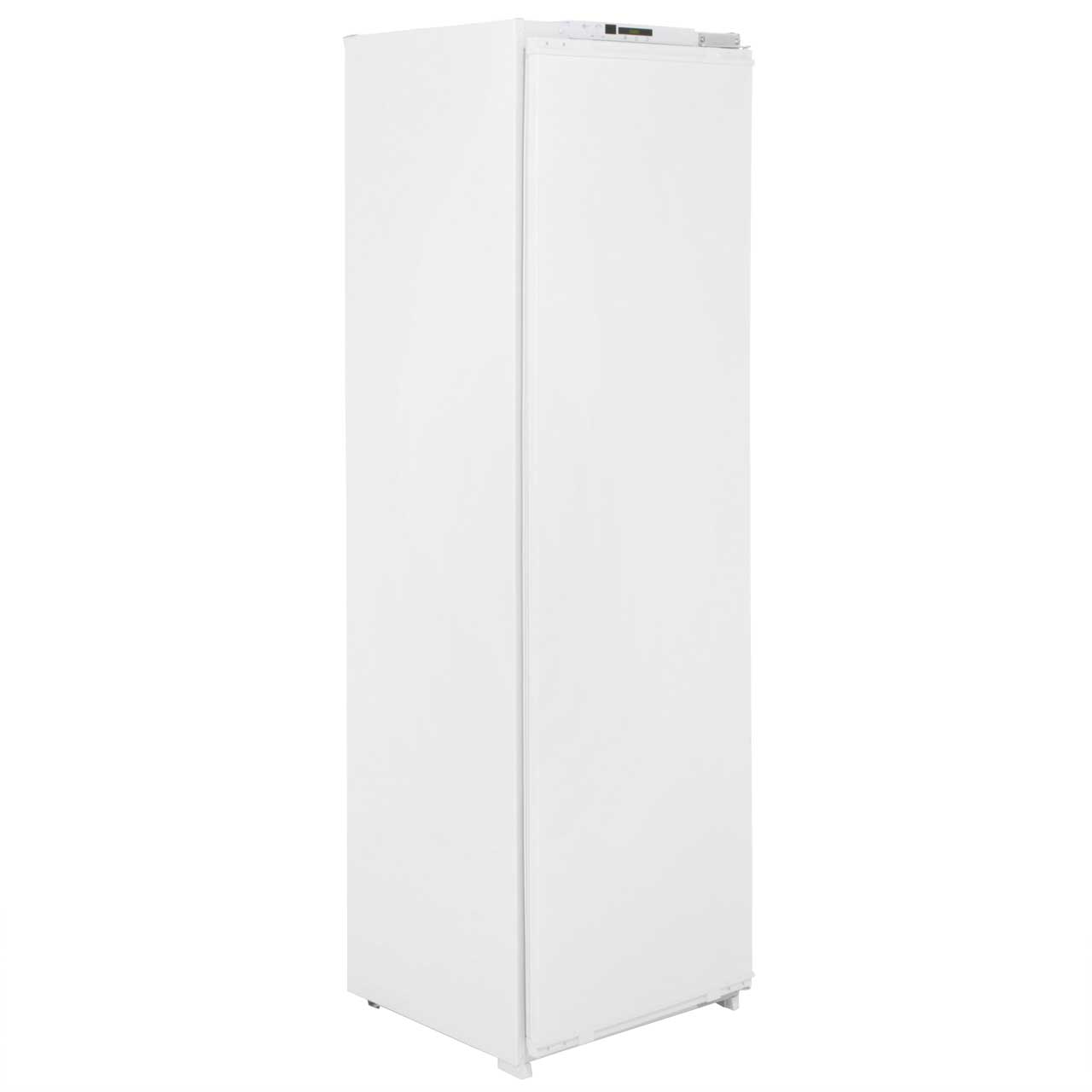Beko BL77 Integrated Larder Fridge in White
