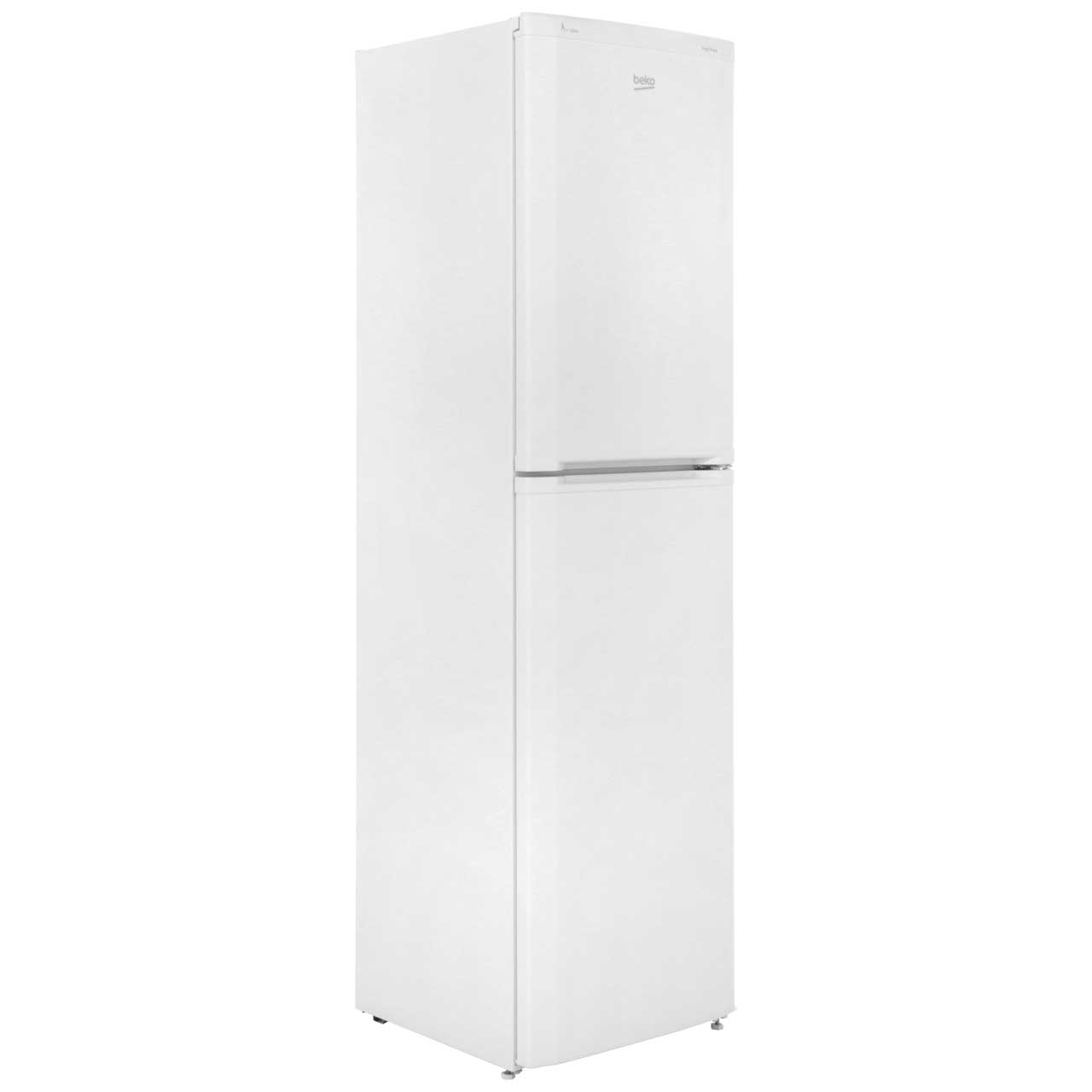 Beko CF5015APW Free Standing Fridge Freezer Frost Free in White