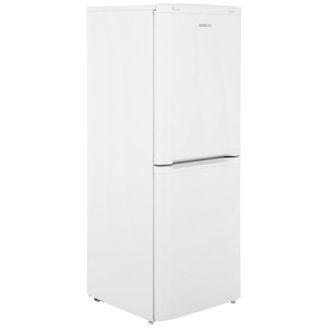 Beko CF5533APW 50/50 Frost Free Fridge Freezer - White
