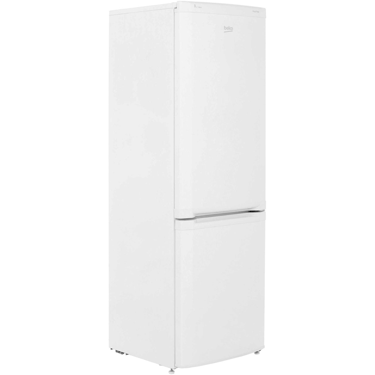 Beko CF5713APW Free Standing Fridge Freezer Frost Free in White