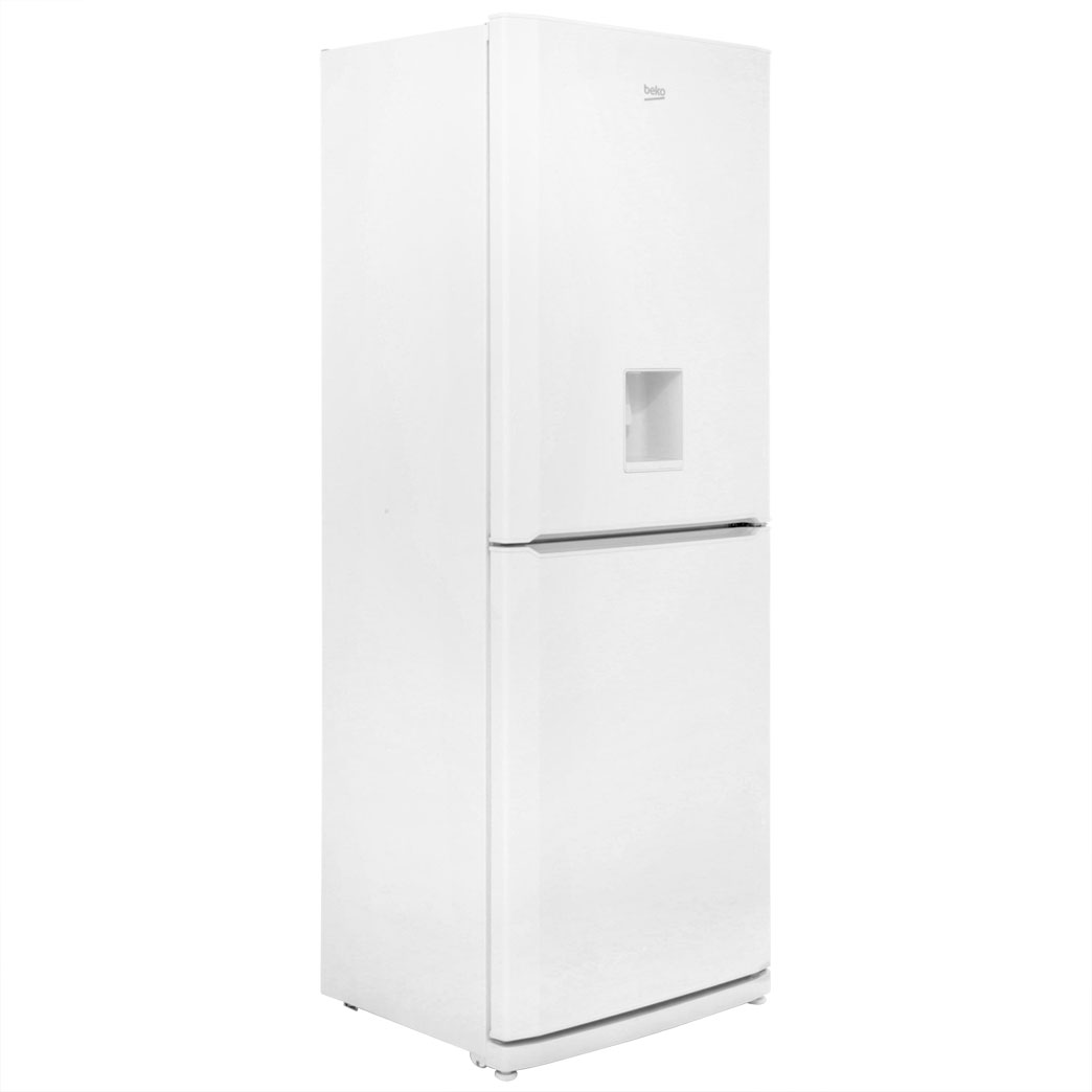 Beko CFDL7914W Free Standing Fridge Freezer Frost Free in White