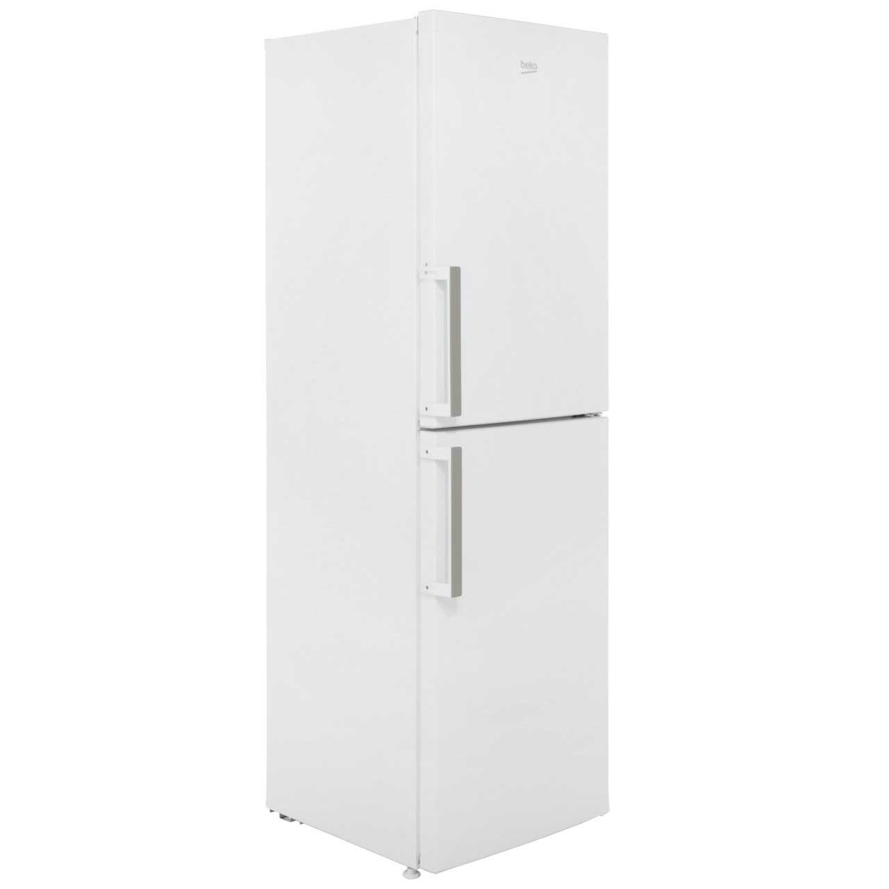 Beko slimline fridge freezer