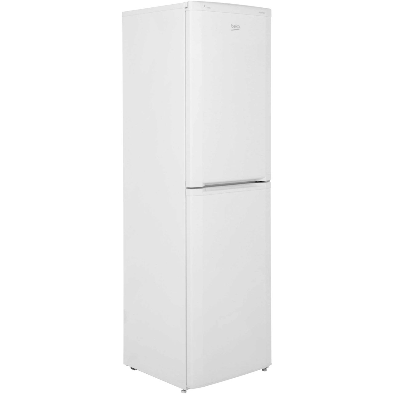 Beko RCF582W Free Standing Fridge Freezer Frost Free in White