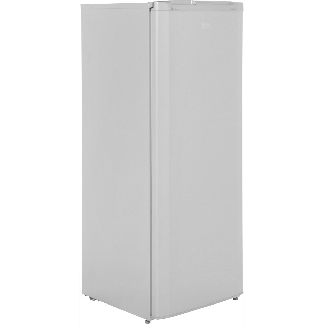 Beko TFF546APS Upright Freezer - Silver