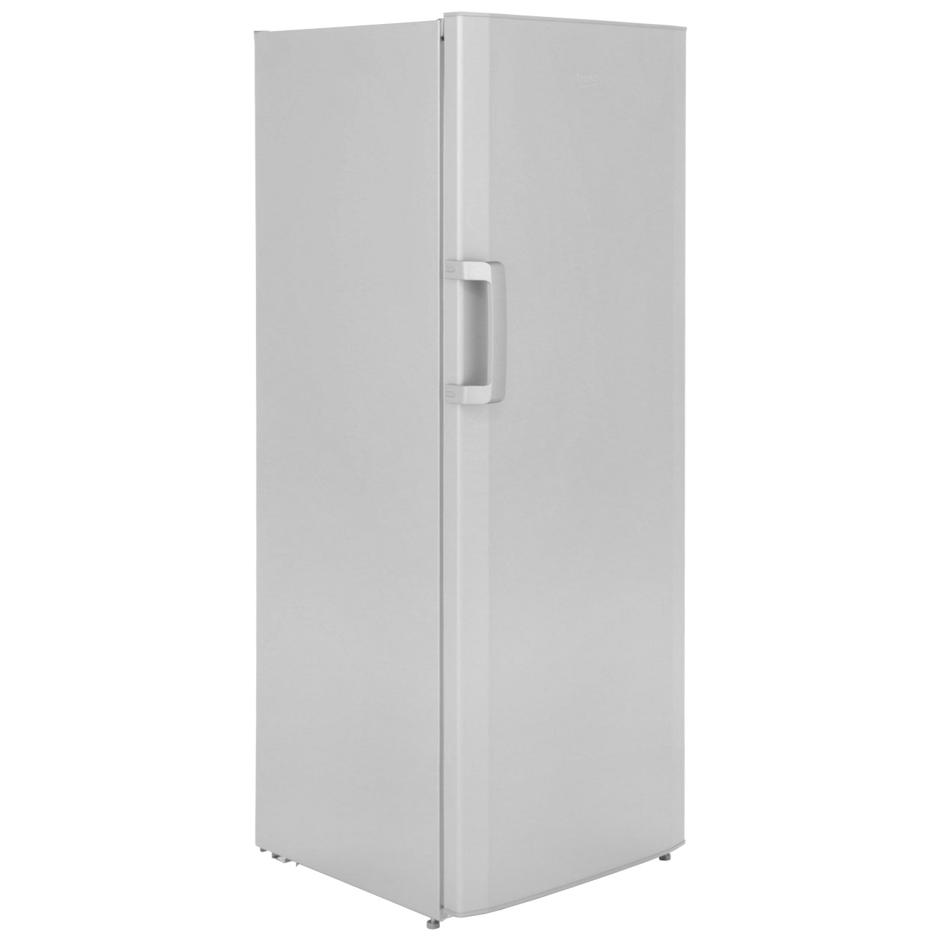 Beko TFFC671S Upright Freezer - Silver