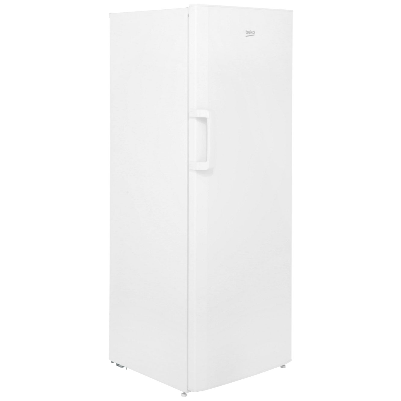 Beko TFFC671W Upright Freezer - White