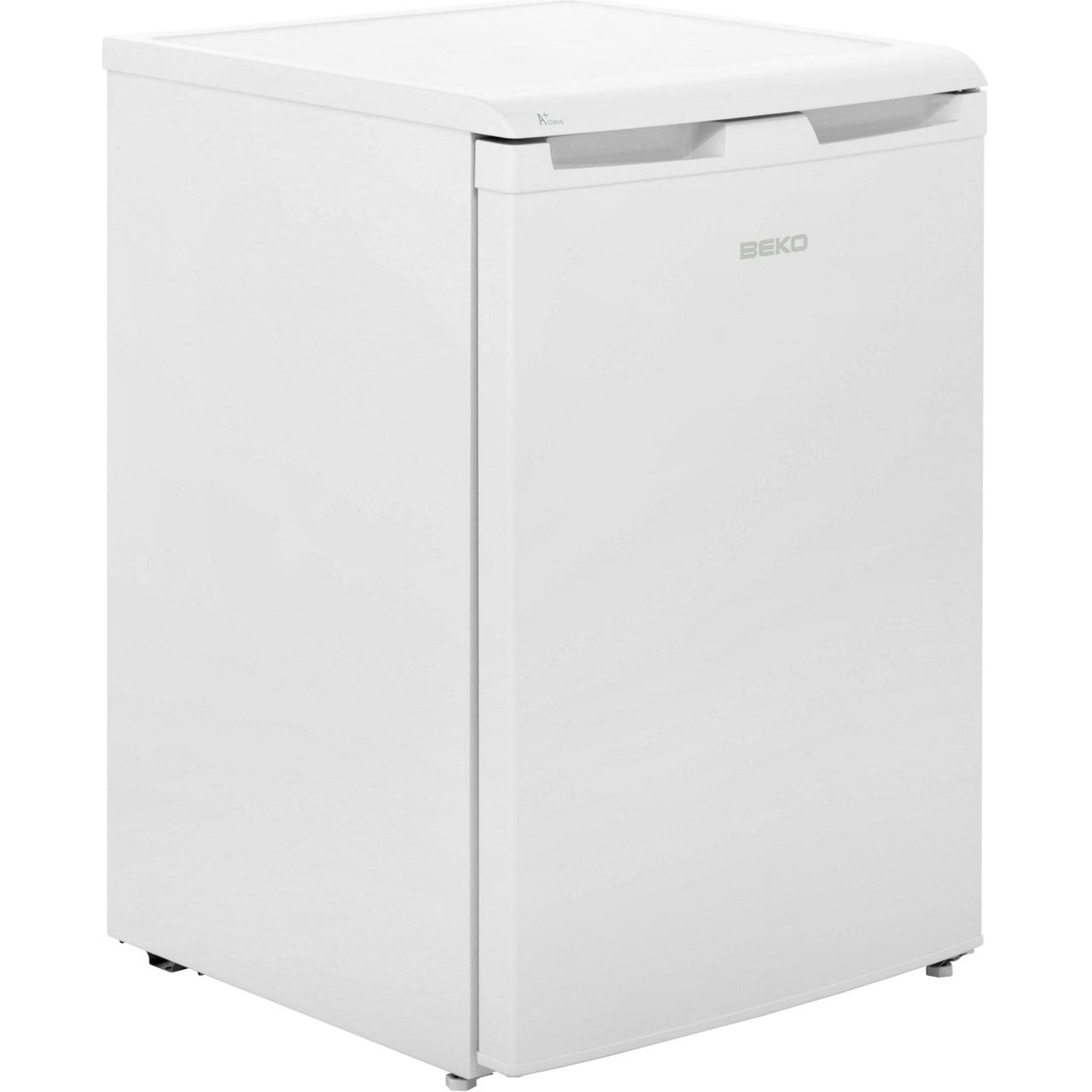 Beko UL584APW Free Standing Larder Fridge in White