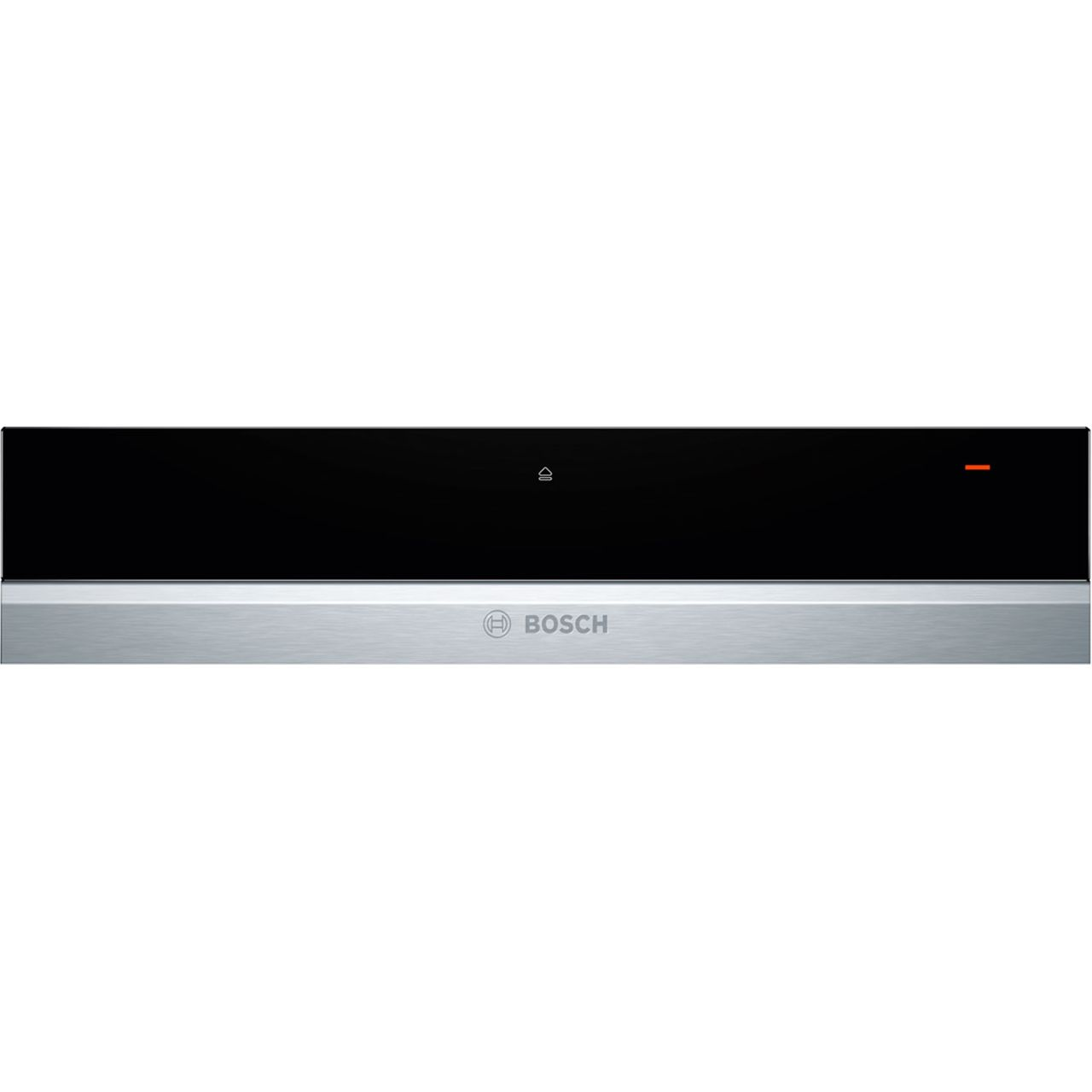 Bosch Serie 8 Bic630ns1b Built In Warming Drawer Brushed
