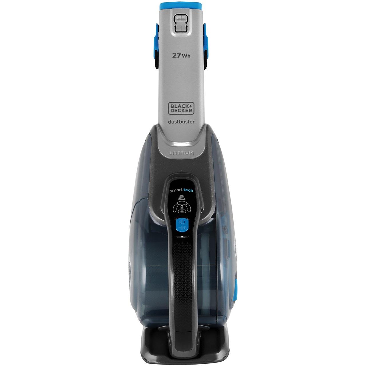 BLACK /& DECKER DVJ325BF Dustbuster Handheld Vacuum Cleaner Pre Motor Filter x 2