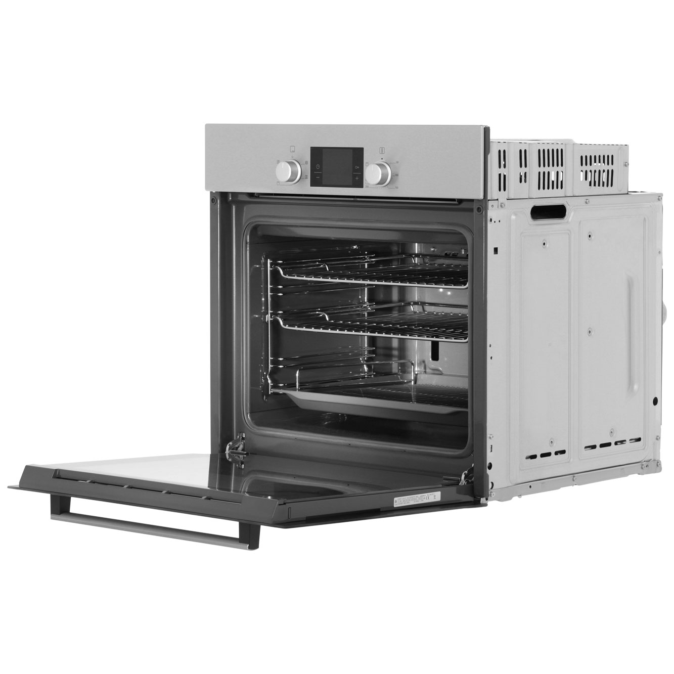 Bosch Built In Oven Manual