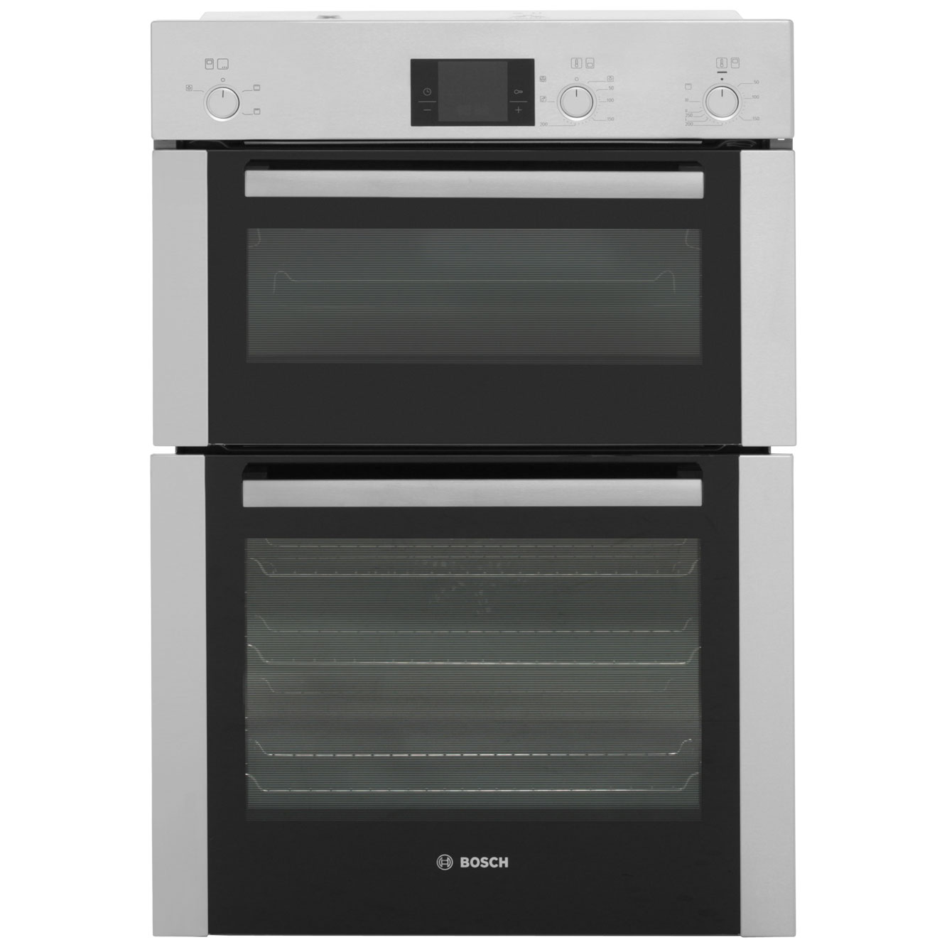 Bosch double oven reviews