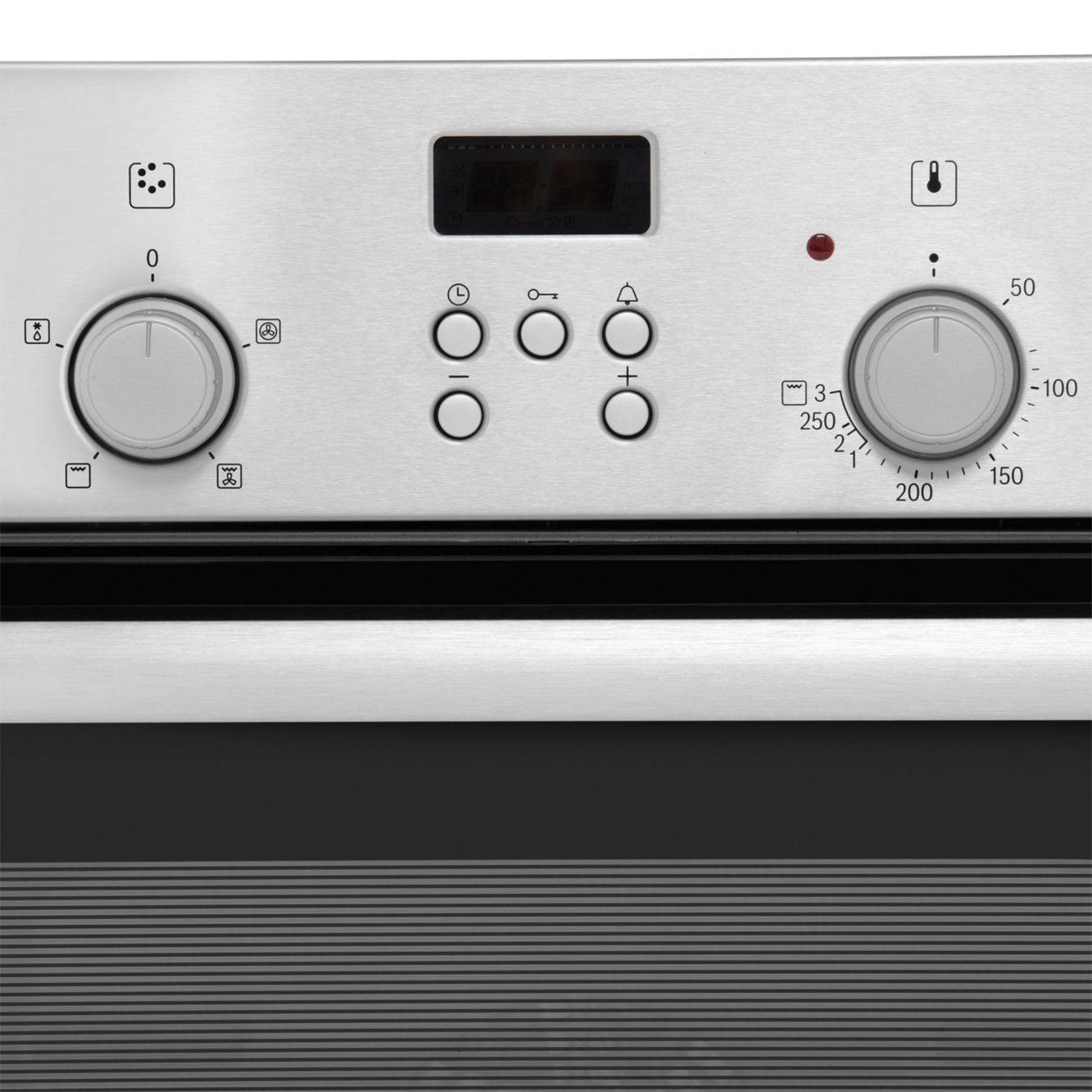 Bosch Hbn331e4b Built In 60cm Electric Single Oven