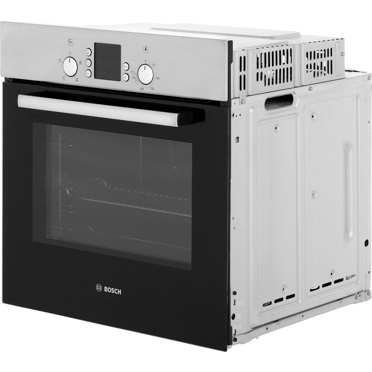 Boots kitchen appliances washing machines fridges more for Backofen bosch