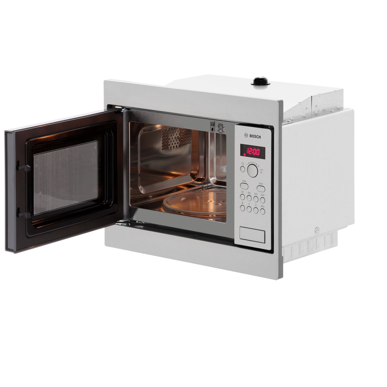 Small built in microwave oven bestmicrowave for Small built in microwave oven