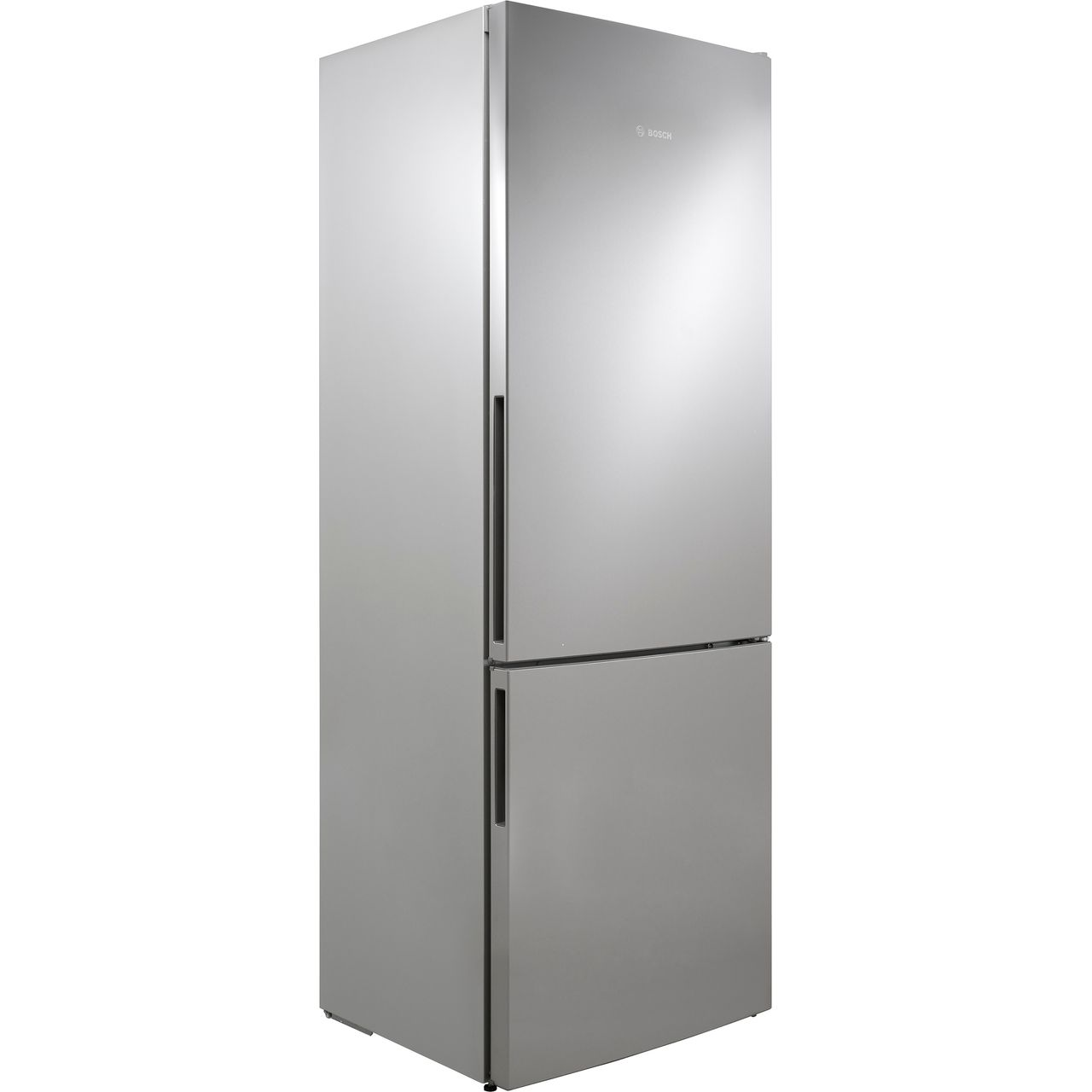 Bosch Serie 4 KGE49VI4AG 60/40 Fridge Freezer - Stainless Steel Effect -  A+++ Rated