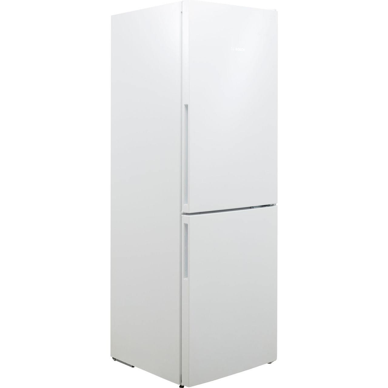 Bosch Serie 4 KGV33UW30G Free Standing Fridge Freezer in White