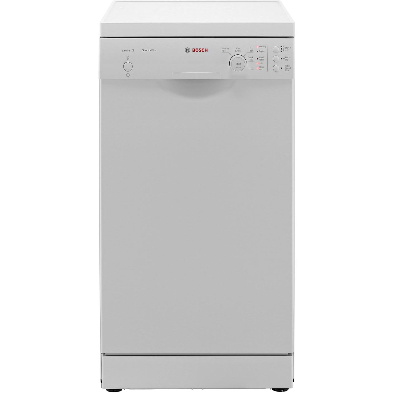 bosch serie 2 sps24cw00g slimline dishwasher review. Black Bedroom Furniture Sets. Home Design Ideas