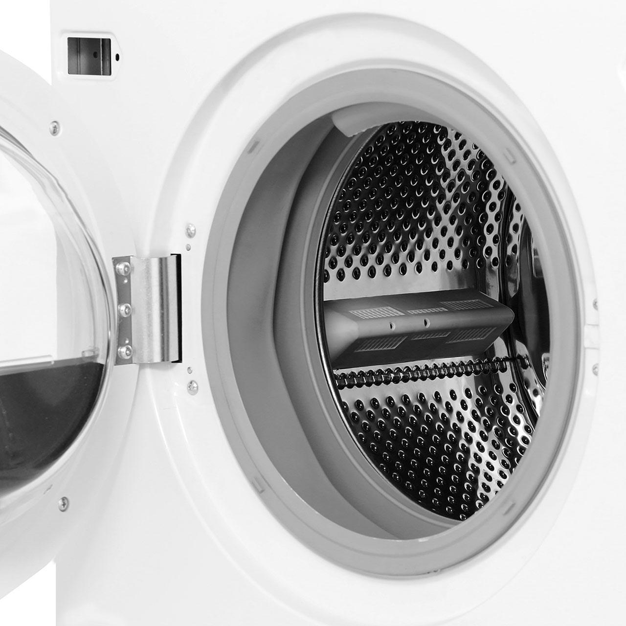 bosch wkd28541gb serie 6 built in 7kg washer dryer white. Black Bedroom Furniture Sets. Home Design Ideas