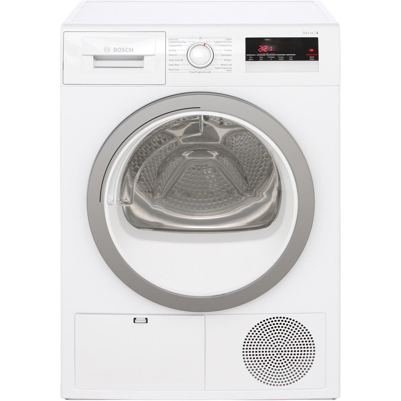 Bosch Dryer: Washing Machines, Fridges & More
