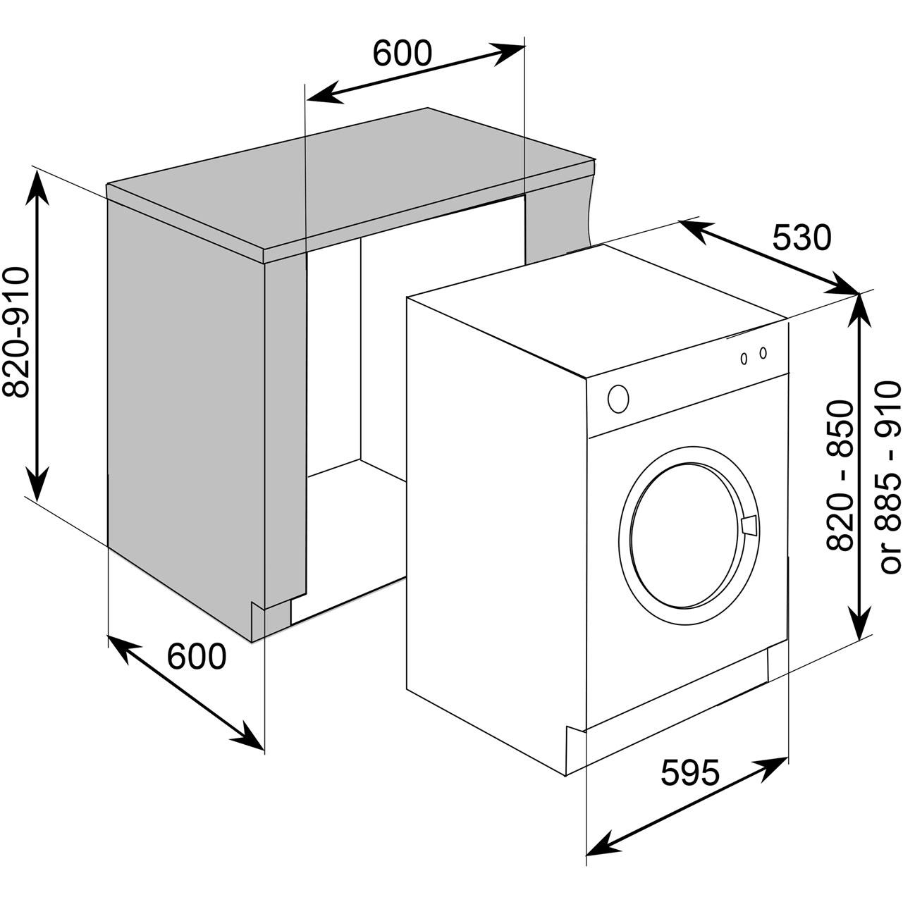 how to use baumatic washing machine