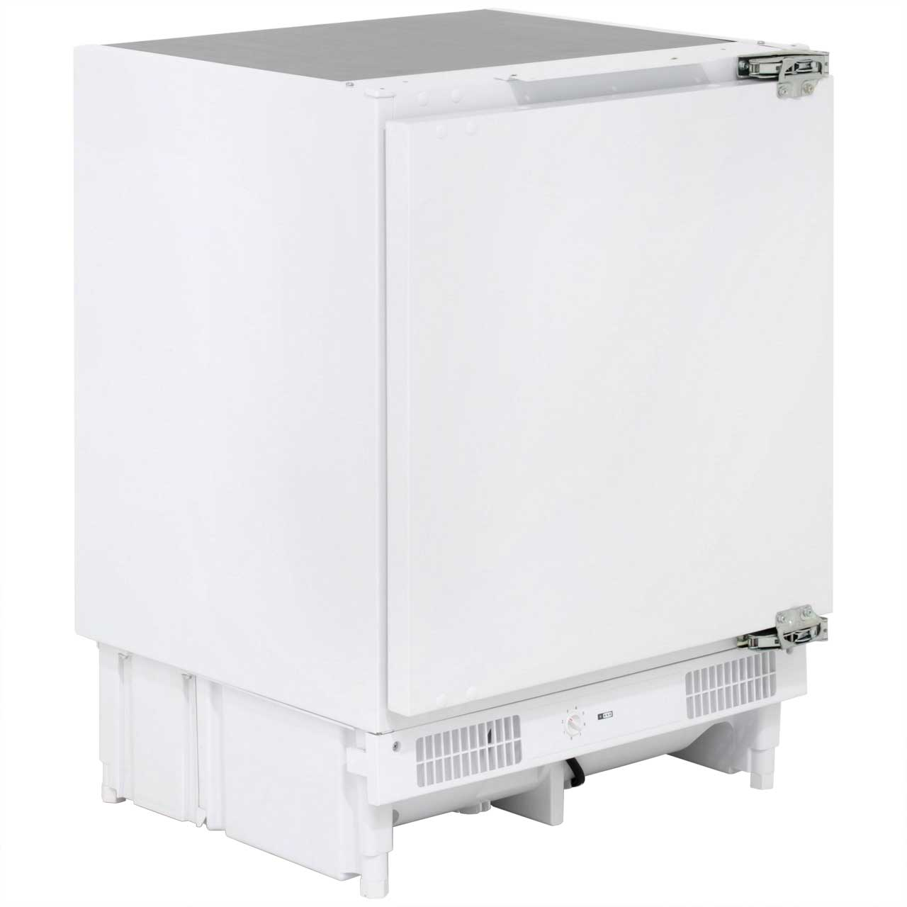 Candy CFU130EK Integrated Under Counter Freezer review